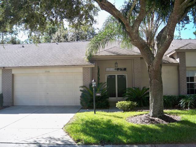 11516 Baronwood Court, Hudson, FL 34667 (MLS #2204756) :: The Hardy Team - RE/MAX Marketing Specialists
