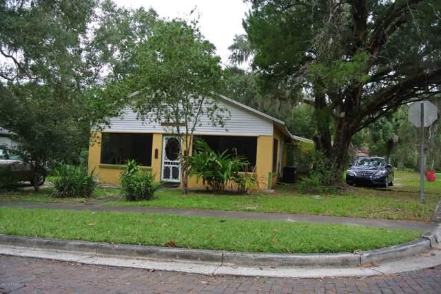 500 Brooksville, Brooksville, FL 34601 (MLS #2204766) :: The Hardy Team - RE/MAX Marketing Specialists