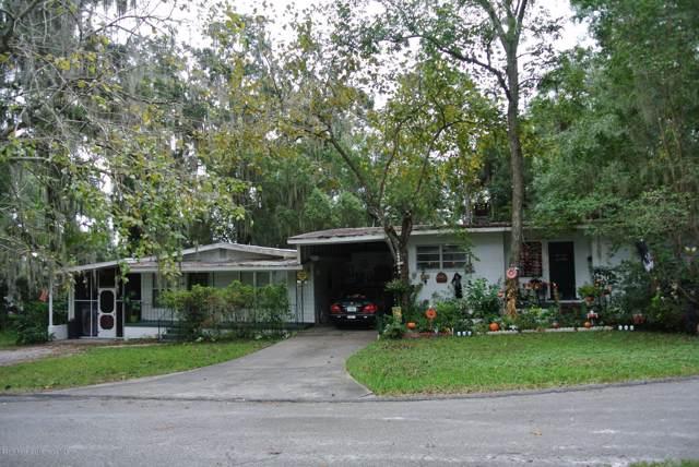 708 Keeling Street, Brooksville, FL 34601 (MLS #2204768) :: The Hardy Team - RE/MAX Marketing Specialists