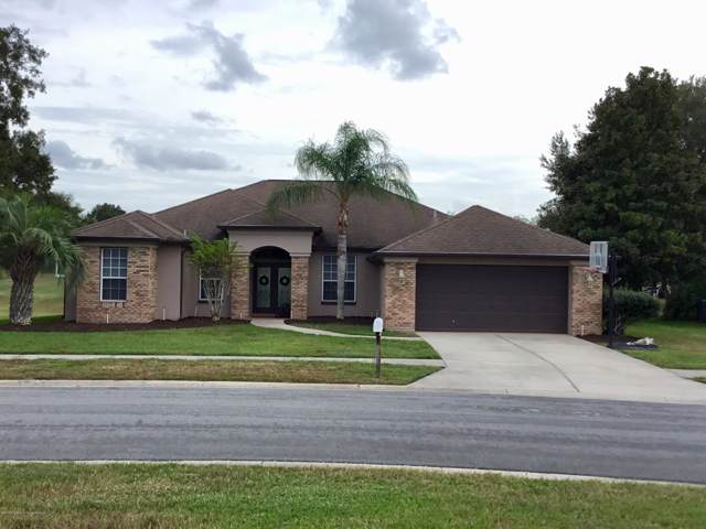 10327 Velvetseed Circle, Spring Hill, FL 34608 (MLS #2204770) :: The Hardy Team - RE/MAX Marketing Specialists
