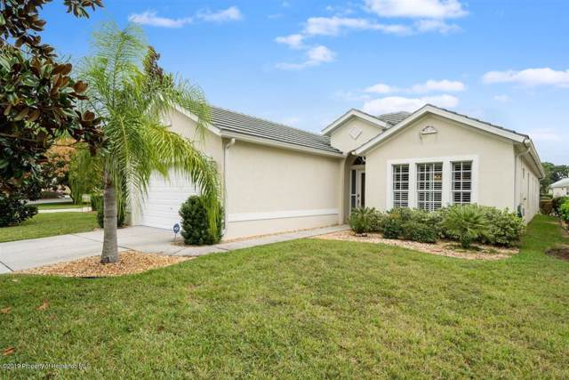 9020 Penelope Drive, Weeki Wachee, FL 34613 (MLS #2204773) :: The Hardy Team - RE/MAX Marketing Specialists