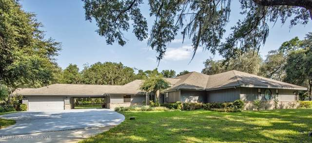 10202 E Trails End Road, Floral City, FL 34436 (MLS #2204783) :: The Hardy Team - RE/MAX Marketing Specialists