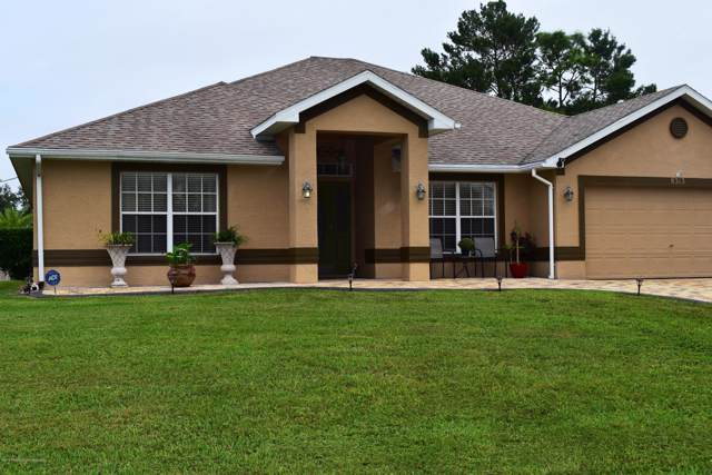 8313 Nevada Street, Spring Hill, FL 34606 (MLS #2204785) :: The Hardy Team - RE/MAX Marketing Specialists