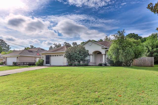 2400 Ring Road, Spring Hill, FL 34609 (MLS #2204798) :: Premier Home Experts