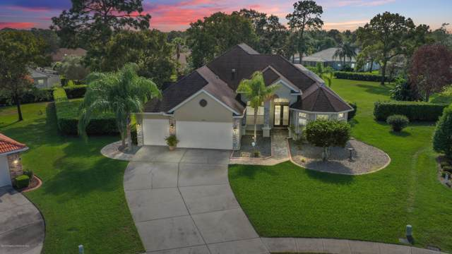 14257 Cascora Court, Spring Hill, FL 34609 (MLS #2204879) :: The Hardy Team - RE/MAX Marketing Specialists