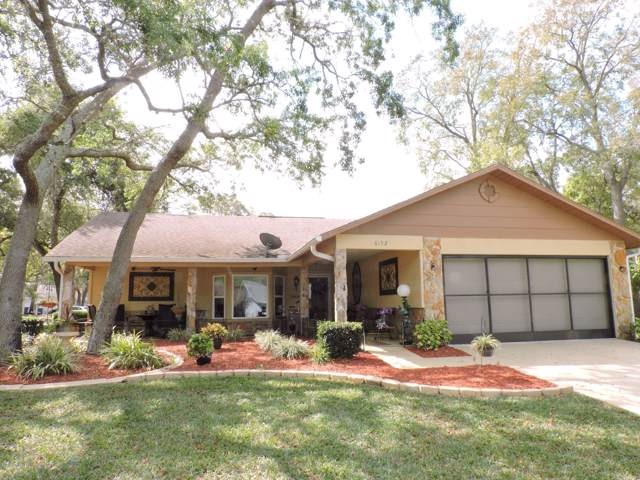 6152 Muirfield Court, Spring Hill, FL 34606 (MLS #2204928) :: The Hardy Team - RE/MAX Marketing Specialists
