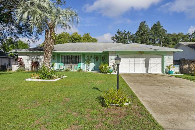 11159 Holbrook Street, Spring Hill, FL 34609 (MLS #2204989) :: The Hardy Team - RE/MAX Marketing Specialists