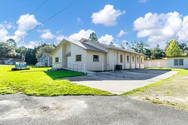 19384 Ingram Street, Brooksville, FL 34601 (MLS #2205027) :: The Hardy Team - RE/MAX Marketing Specialists