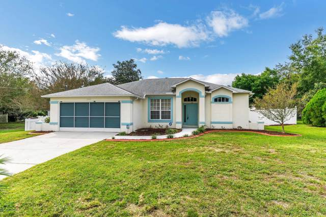 3009 Anchor Avenue, Spring Hill, FL 34608 (MLS #2205097) :: The Hardy Team - RE/MAX Marketing Specialists