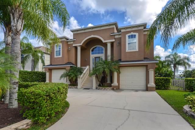 4260 Columbus Drive, Hernando Beach, FL 34607 (MLS #2205135) :: The Hardy Team - RE/MAX Marketing Specialists
