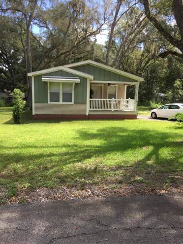 7186 Sunnyside Drive, Brooksville, FL 34601 (MLS #2205202) :: Premier Home Experts