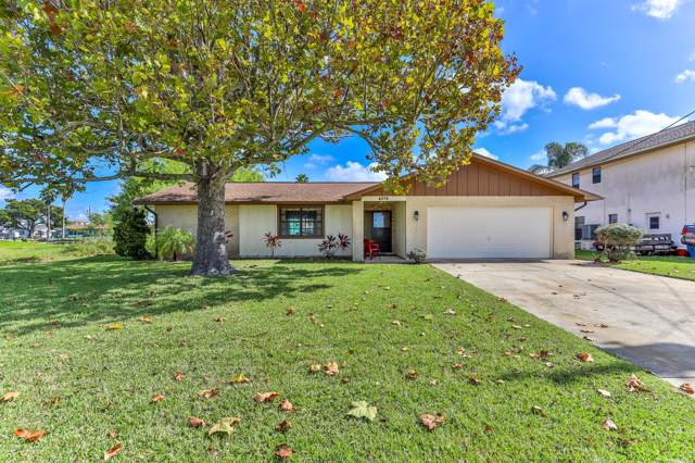 4270 Paradise Circle, Hernando Beach, FL 34607 (MLS #2205217) :: Premier Home Experts
