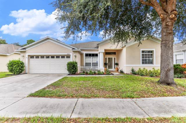 14607 Deacon Court, Spring Hill, FL 34609 (MLS #2205227) :: The Hardy Team - RE/MAX Marketing Specialists