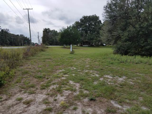 7825 Stage Coach Trail, Floral City, FL 34436 (MLS #2205236) :: 54 Realty