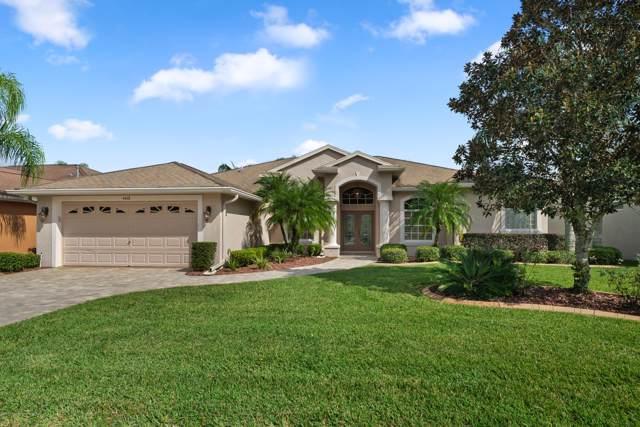 4468 Gevalia Drive, Brooksville, FL 34604 (MLS #2205241) :: Premier Home Experts