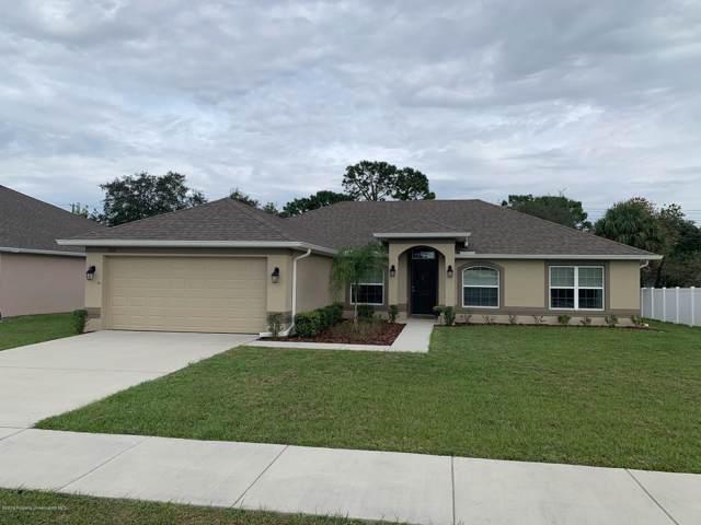 3778 Fantasy, Brooksville, FL 34604 (MLS #2205242) :: Premier Home Experts