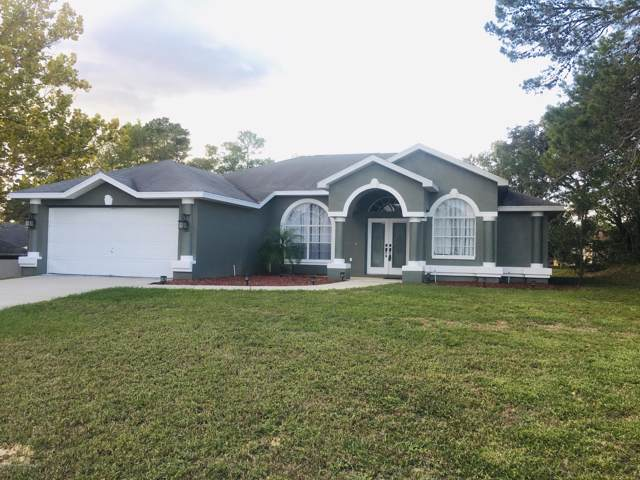 4339 Talco Avenue, Spring Hill, FL 34609 (MLS #2205243) :: Premier Home Experts