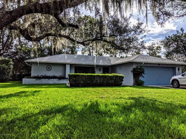 3190 Abeline Road, Spring Hill, FL 34608 (MLS #2205247) :: Premier Home Experts