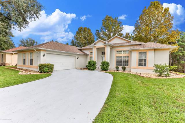 5566 Thorngrove Way, Spring Hill, FL 34609 (MLS #2205248) :: The Hardy Team - RE/MAX Marketing Specialists