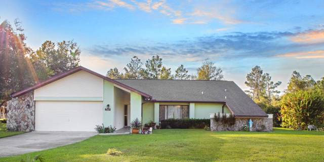 7121 Owl Road, Weeki Wachee, FL 34613 (MLS #2205253) :: Premier Home Experts