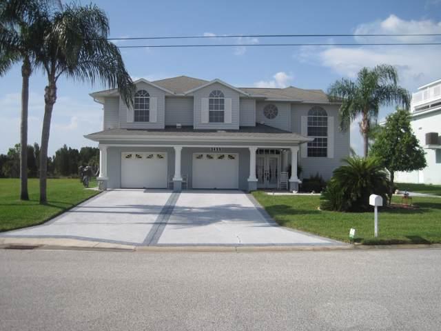 3455 Amberjack Drive, Hernando Beach, FL 34607 (MLS #2205255) :: Premier Home Experts