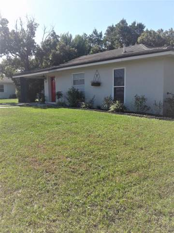 6390 Post Court, Spring Hill, FL 34606 (MLS #2205262) :: Premier Home Experts