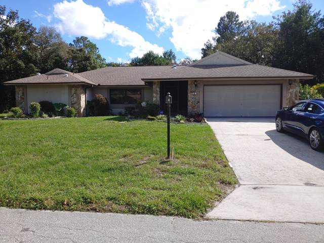 45 Birchtree Street, Homosassa, FL 34446 (MLS #2205271) :: The Hardy Team - RE/MAX Marketing Specialists