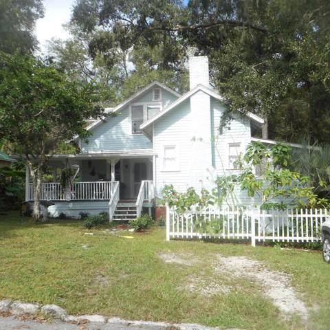 705 Museum Court, Brooksville, FL 34601 (MLS #2205272) :: Premier Home Experts