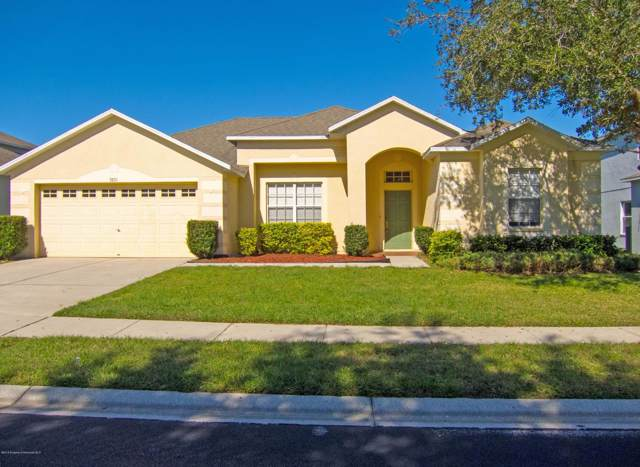 3821 Braemere Drive, Spring Hill, FL 34609 (MLS #2205284) :: The Hardy Team - RE/MAX Marketing Specialists