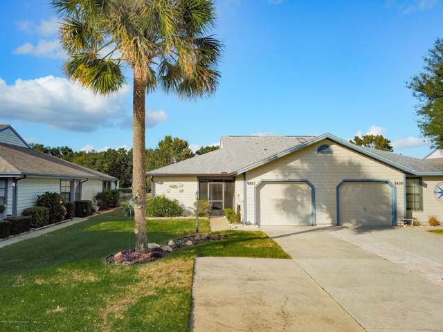9801 E Pebble Creek Court, Inverness, FL 34450 (MLS #2205292) :: The Hardy Team - RE/MAX Marketing Specialists