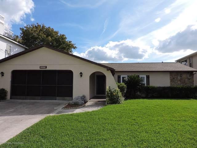 3328 Minnow Creek Drive, Hernando Beach, FL 34607 (MLS #2205297) :: The Hardy Team - RE/MAX Marketing Specialists