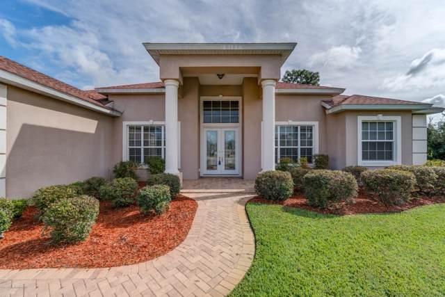 8435 Charleston Drive, Weeki Wachee, FL 34613 (MLS #2205349) :: The Hardy Team - RE/MAX Marketing Specialists