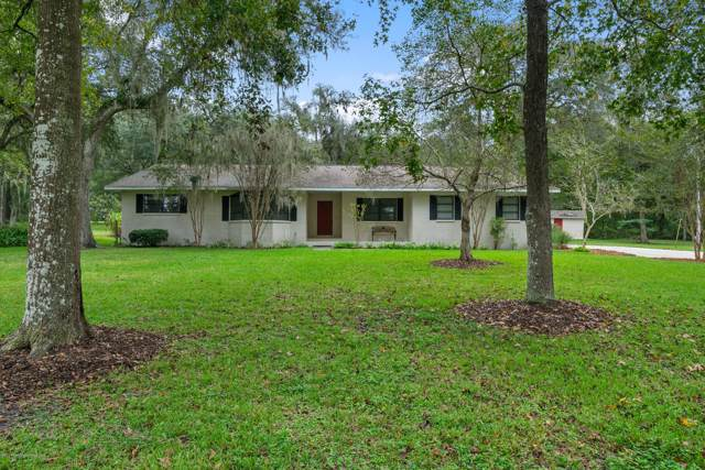 3414 Neff Lake Road, Brooksville, FL 34602 (MLS #2205358) :: The Hardy Team - RE/MAX Marketing Specialists
