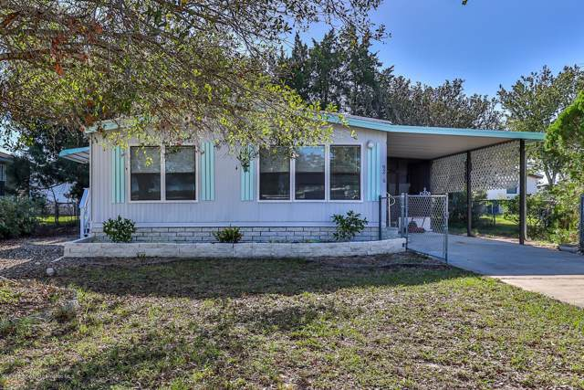 9236 Scepter Avenue, Brooksville, FL 34613 (MLS #2205369) :: The Hardy Team - RE/MAX Marketing Specialists
