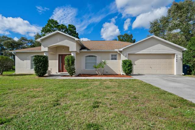 14245 Spring Hill Drive, Spring Hill, FL 34609 (MLS #2205375) :: The Hardy Team - RE/MAX Marketing Specialists