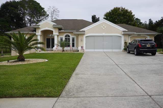 10393 Locker Drive, Spring Hill, FL 34608 (MLS #2205379) :: The Hardy Team - RE/MAX Marketing Specialists