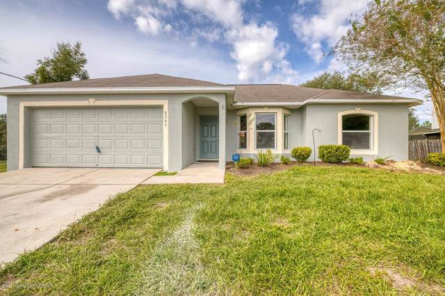 6563 Landover Boulevard, Spring Hill, FL 34608 (MLS #2205381) :: The Hardy Team - RE/MAX Marketing Specialists