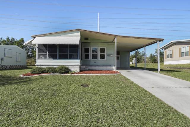 8491 Electra Avenue, Brooksville, FL 34613 (MLS #2205383) :: The Hardy Team - RE/MAX Marketing Specialists
