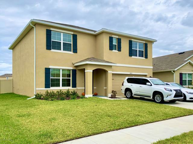 30921 Summer Sun Loop, Wesley Chapel, FL 33545 (MLS #2205400) :: The Hardy Team - RE/MAX Marketing Specialists