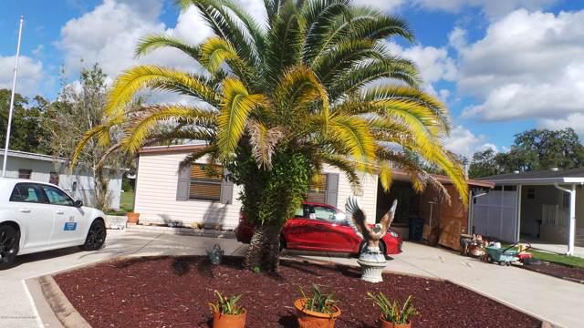 12053 Eldorado Avenue, Brooksville, FL 34613 (MLS #2205402) :: The Hardy Team - RE/MAX Marketing Specialists