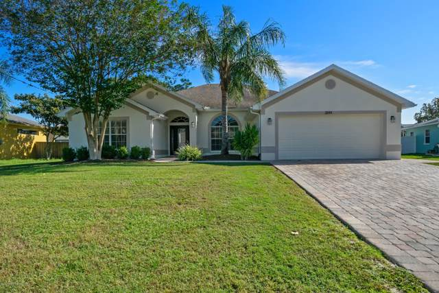 3591 Dothan Avenue, Spring Hill, FL 34609 (MLS #2205423) :: 54 Realty