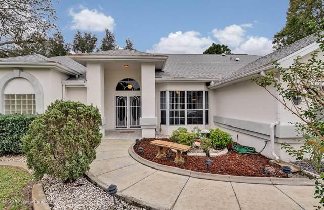10300 Musa Road, Spring Hill, FL 34608 (MLS #2205424) :: 54 Realty