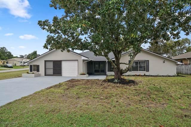2193 Maximilian Avenue, Spring Hill, FL 34609 (MLS #2205430) :: 54 Realty