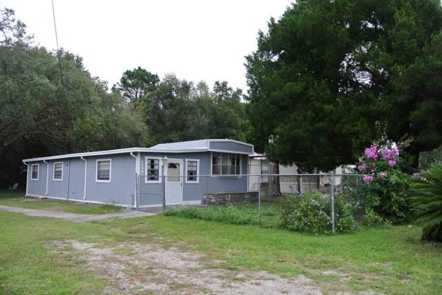 15407 Singleton Drive, Brooksville, FL 34604 (MLS #2205432) :: 54 Realty