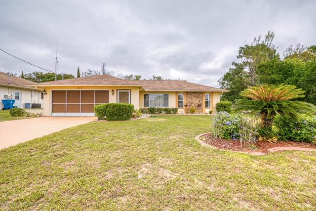 11315 Libby Road, Spring Hill, FL 34609 (MLS #2205433) :: 54 Realty