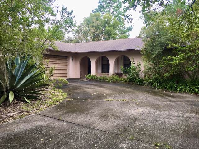10382 Sheffield Road, Spring Hill, FL 34608 (MLS #2205439) :: The Hardy Team - RE/MAX Marketing Specialists
