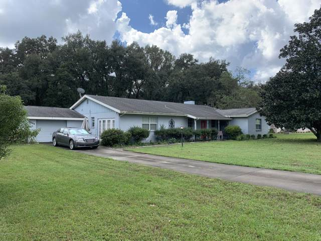 Address Not Published, Brooksville, FL 34601 (MLS #2205447) :: The Hardy Team - RE/MAX Marketing Specialists