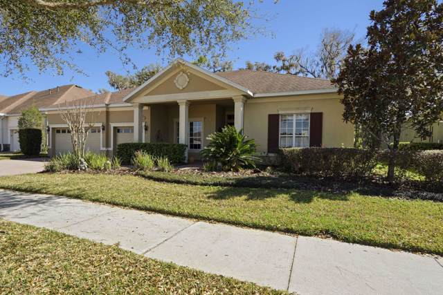 19894 Tattnall Way, Brooksville, FL 34601 (MLS #2205464) :: The Hardy Team - RE/MAX Marketing Specialists