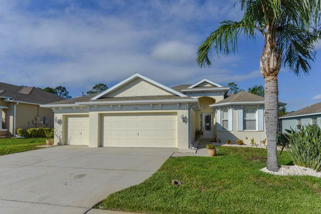 9145 Irondale Lane, Hudson, FL 34667 (MLS #2205476) :: The Hardy Team - RE/MAX Marketing Specialists