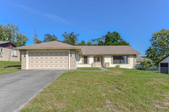 10457 Laval Street, Spring Hill, FL 34608 (MLS #2205501) :: The Hardy Team - RE/MAX Marketing Specialists